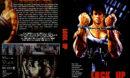 Lock up - Überleben ist alles (1989) R2 GERMAN Custom DVD Cover