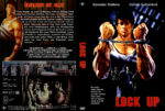 Lock up – Überleben ist alles (1989) R2 GERMAN Custom DVD Cover