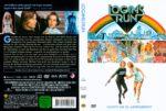 Flucht ins 23. Jahrhundert – Logan's Run (1976) R2 GERMAN DVD Cover