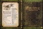 Herr der Ringe – Die Gefährten (2001) R2 GERMAN Custom DVD Cover