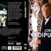 Ödipussi (1988) R2 GERMAN Custom DVD Cover