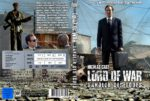 Lord of War – Händler des Todes (2005) R2 GERMAN Custom DVD Cover
