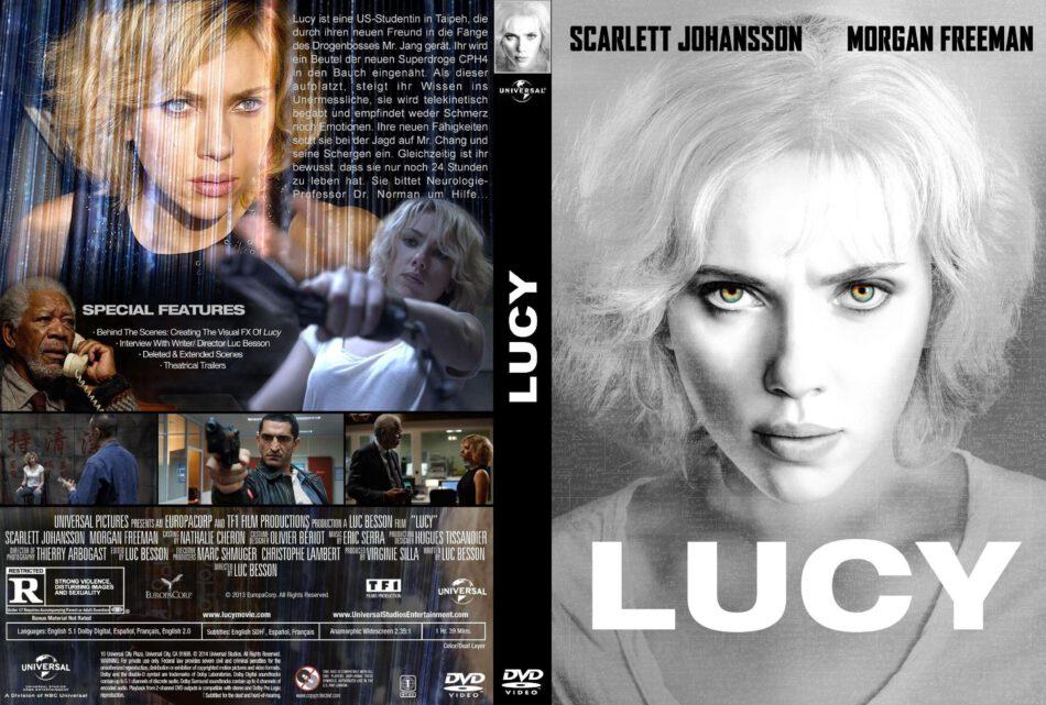 lucy film deutsch