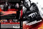 Bangkok Dangerous (2008) R2 GERMAN DVD Cover