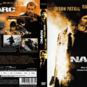 Narc (2003) R2 GERMAN DVD Cover