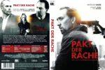 Pakt der Rache (2012) R2 GERMAN DVD Cover