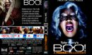 Boo-A Madea Halloween (2016) R1 CUSTOM Cover & Label