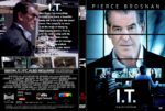 I.T. (2016) R1 CUSTOM Cover & Label