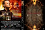 Inferno (2016) R1 CUSTOM Cover