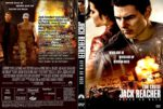 Jack Reacher-Never Go Back (2016) R2 CUSTOM DUTCH Cover & Label