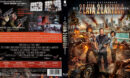 2 Lava 2 Lantula (2016) R2 German Custom Blu-Ray Cover & Labels