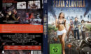 2 Lava 2 Lantula (2016) R2 German Custom Cover & Label