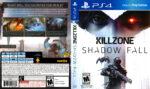 Killzone Shadow Fall (2013) USA PS4 Cover