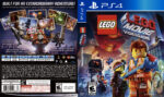 Lego Movie Videogame (2014) USA PS4 Cover