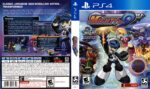 Mighty No. 9 (2016) USA PS4 Cover