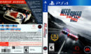 Need for Speed Rivals (2013) USA PS4 Cover