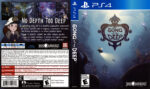 Song of the Deep (2016) USA PS4 Cover