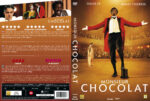Chocolat (2016) R2 Nordic Retail DVD Cover + Custom Label