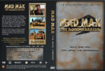 Mad Max – The Road Warrior – The Wasteland Collection – (1981) R1 Custom DVD Cover