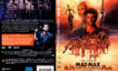 Mad Max - Jenseits der Donnerkuppel (1985) R2 GERMAN DVD Cover