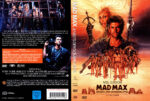 Mad Max – Jenseits der Donnerkuppel (1985) R2 GERMAN DVD Cover