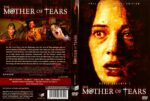 Mother of Tears (2007) R2 GERMAN DVD Cover