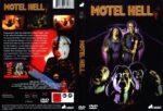 Motel Hell – Hotel zur Hölle (1980) R2 GERMAN DVD Cover