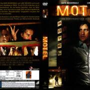 Motel (2007) R2 GERMAN DVD Cover