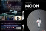 Moon (2009) R2 GERMAN DVD Cover