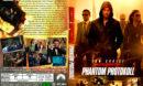Mission: Impossible - Phantom Protokoll (2011) R2 GERMAN Custom DVD Cover