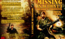 Missing in Action 1-3 - Braddock Chronicles - (1988) R2 GERMAN Custom DVD Cover