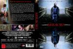 Mirrors (2007) R2 GERMAN Custom DVD Cover