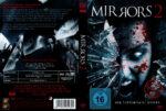 Mirrors 2 (2010) R2 GERMAN DVD Cover