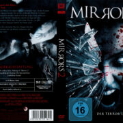 Mirrors 2 (2010) R2 GERMAN DVD Cover