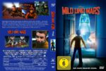 Milo und Mars (2011) R2 GERMAN Custom DVD Cover