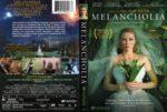 Melancholia (2011) R1 DVD Cover