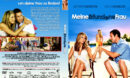Meine erfundene Frau (2011) R2 GERMAN DVD Cover