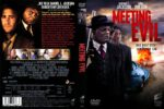 Meeting Evil (2012) R2 GERMAN Custom DVD Cover