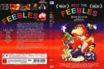 Meet the Feebles (1989) R2 GERMAN DVD Cover