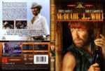 McQuade, Der Wolf (1983) R2 GERMAN DVD Cover