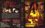 Hexen bis aufs Blut gequält – Mark of the Devil (1970) R2 GERMAN DVD Cover