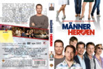 Männerherzen (2009) R2 GERMAN DVD Cover
