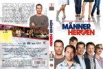 Männerherzen (2009) R2 GERMAN DVD Cover