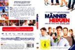 Männerherzen und die ganz ganz grosse Liebe (2012) R2 GERMAN DVD Cover
