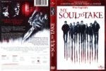 My Soul to take (2011) R2 GERMAN DVD Cover