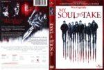 My Soul to take (2011) R2 GERMAN DVD Cover