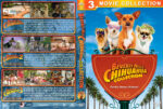 Beverly Hills Chihuahua Collection (2008-2012) R1 Custom Cover