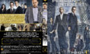 Person of Interest - Season 4 (part of a spanning spine set) (2014) R1 Custom Cover & Labels