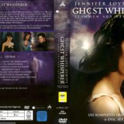 Ghost Whisperer Staffel 1 (2005) R2 German Cover & Labels