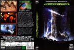 Godzilla (1998) R2 German Cover & Label